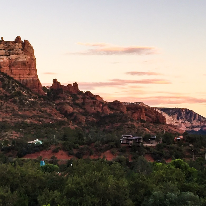 Amara Resort and Spa, Sedona, AZ | TheLuxicon.co