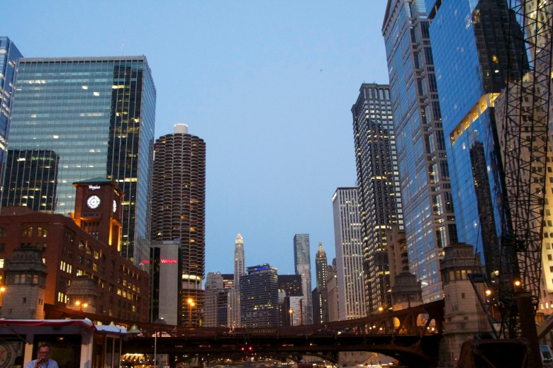 Chicago Architecture Tour | TheLuxicon.co