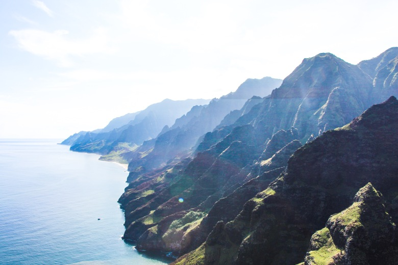 Kauai By Sky | TheLuxicon.co