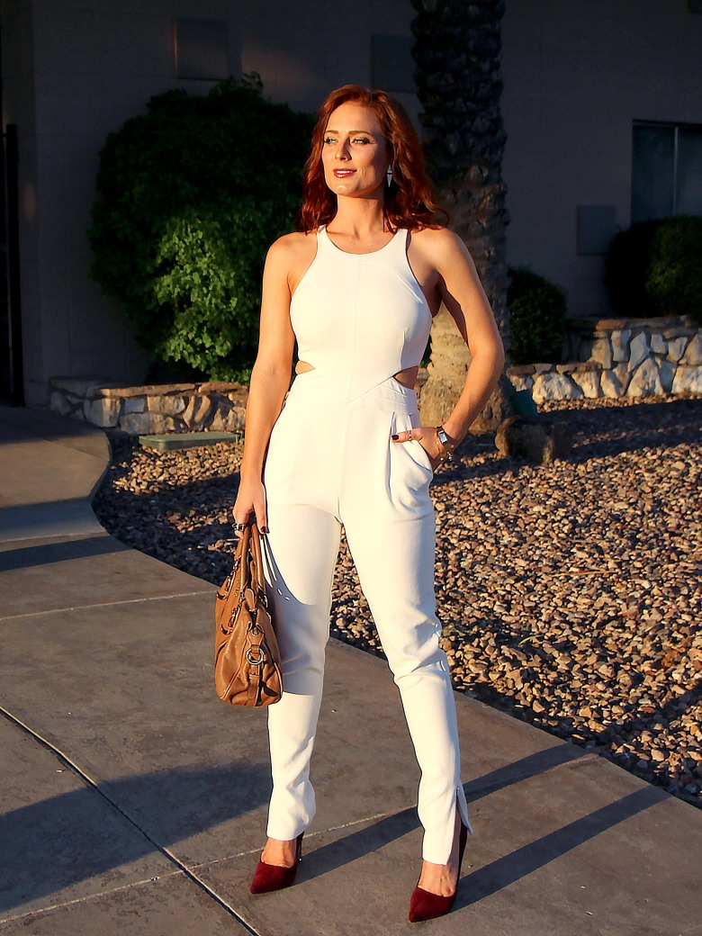 Rent The Runway Jumpsuit
