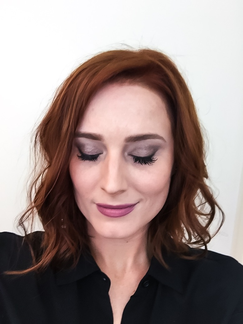 Easiest Eye Shadow Contouring Technique