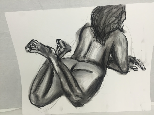 Life Drawing Exercises
