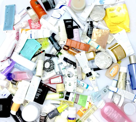 The Luxicon: How to Choose Skin Care Products